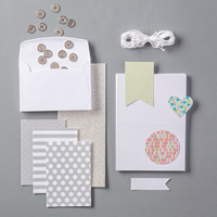 Happenings Simply Created Card Kit