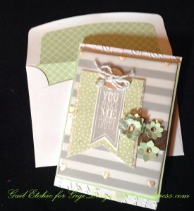 Happenings Simply Created Card Kt